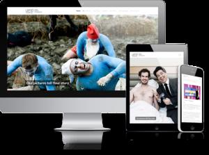Menston Websites by Hydra